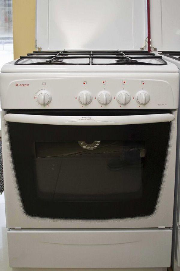 Газовая плита Gefest 1200 С7 К8
