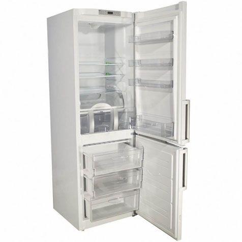 3D-обзор: Холодильник ATLANT ХМ 6321-101 - полки и ящики