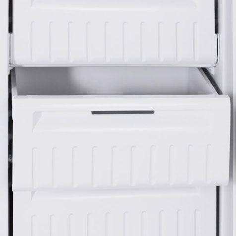 Морозильник Indesit SFR 167 S - выдвижные ящики