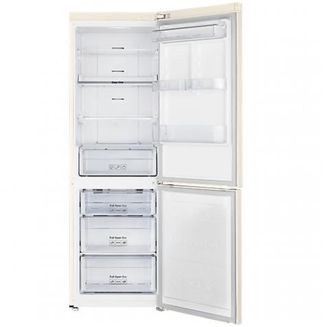 Холодильник Samsung RB33J3420EF - полки и ящики