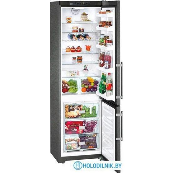 Холодильник Liebherr CNPbs 4013 Comfort
