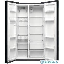 Холодильник Hotpoint-Ariston SXBHAE 925