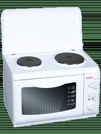 Настольная плита Gefest ЭПНс Д420