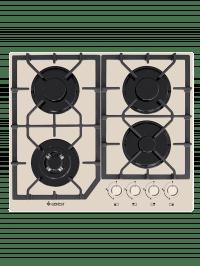 Газовая панель Gefest ПВГ 2232-01 К81