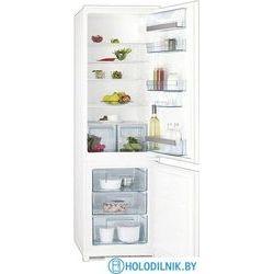 Холодильник AEG SCS951800S