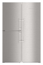 Холодильник side by side Liebherr SBSes 8473