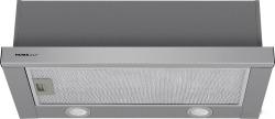 Кухонная вытяжка HOMSair Flat 50 (нержавеющая сталь)