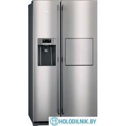 Холодильник AEG S86090XVX1