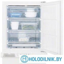 Морозильник Electrolux EUN1100FOW