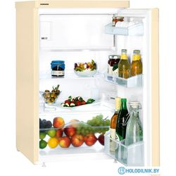 Однокамерный холодильник Liebherr Tbe 1404