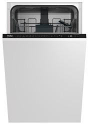 Посудомоечная машина Beko DIS 26022