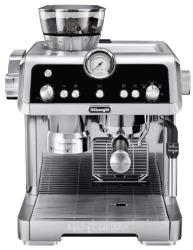 Рожковая помповая кофеварка Delonghi La Specialista EC9335.M